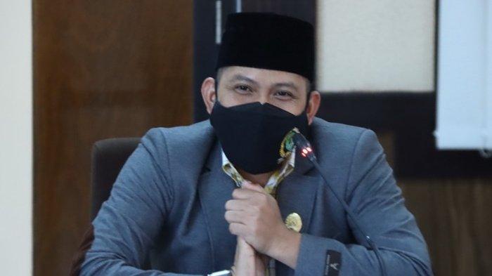 Dukung Gubernur Terapkan PPKM Mikro Diperketat, Tekan Lonjakan Penularan Covid-19 di Provinsi Kaltim