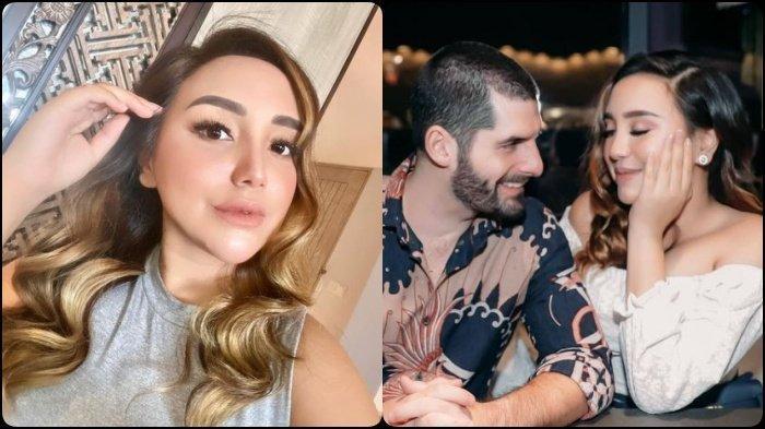 Salmafina Sunan Terbang ke AS Temui Orangtua Tony Carnevale, Eks Taqy Malik akan Bahas Pernikahan?