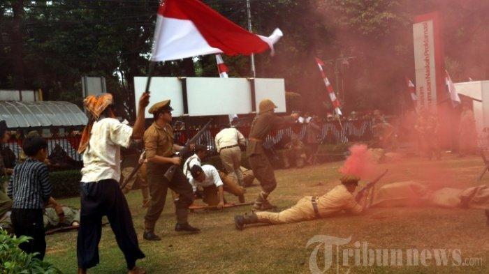 Sama-sama Berwarna Merah Putih, Ini Beda Bendera Indonesia dan Monako, Siapa Duluan, Ini Sejarahnya