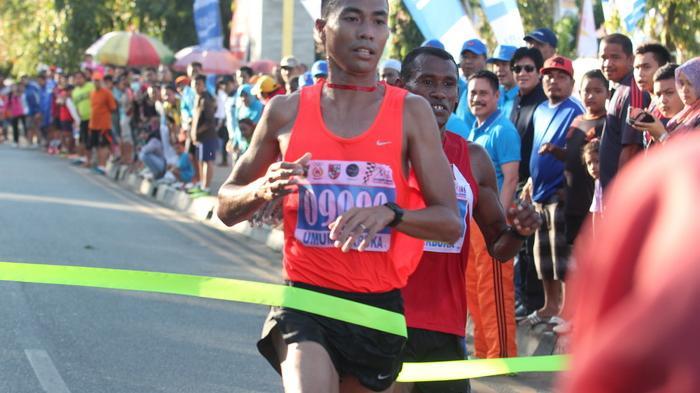 Segudang Manfaat Lari Maraton, Cegah Penuaan hingga Kurangi Risiko Stroke