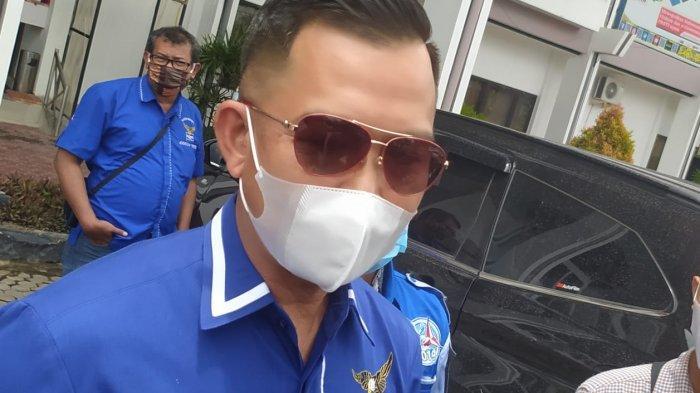 DPC Demokrat Samarinda Mengendus Pengurus yang Ikut KLB Sumatera Utara, Viktor Yuan: Inisial DE