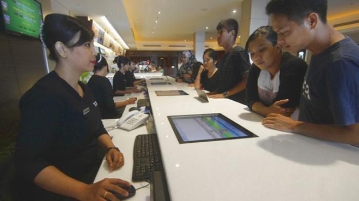 Pertama di Kalimantan, XXI Premiere Hadir di Big Mall Samarinda