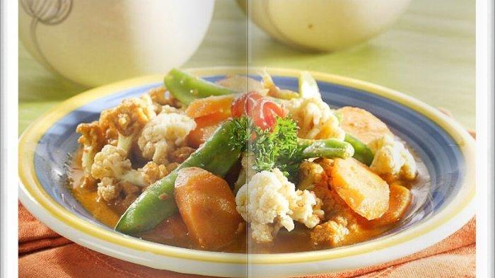 Cara Bikin Sambal Goreng Kapri Super Enak, Menu Makan Siang yang Bikin Nambah Nasi Terus