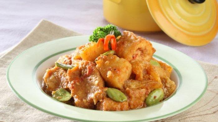 Resep Sambal Goreng Campur, Menu Makan Malam yang Praktis dan Nikmat