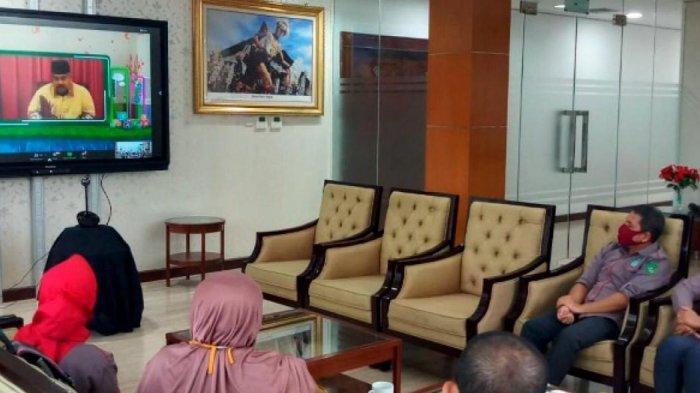 Pemkab Kutai Kartanegara Jalin Sinergitas Bersama Tanoto Foundation Bangun Rumah Anak SIGAP