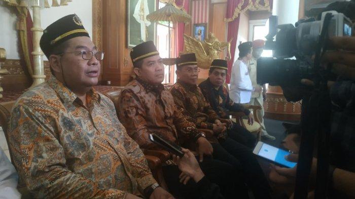 Kesultanan Kutai Kartanegara Ing Martadipura Ingatkan Samarinda Bagian dari Kutai, Ini Penjelasannya
