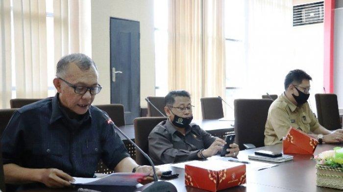 Banmus DPRD Kaltim Revisi Agenda Kegiatan untuk Tingkatkan Kinerja Anggota Dewan