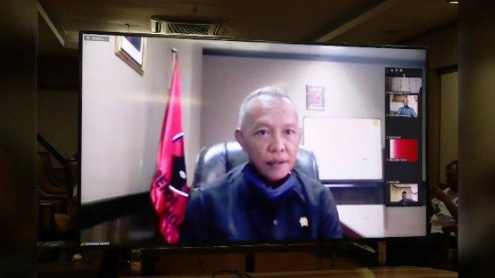 Dewan Berharap Pemprov Kaltim Lebih Proaktif Tangani Corona, Samsun: Kasihan Rakyat