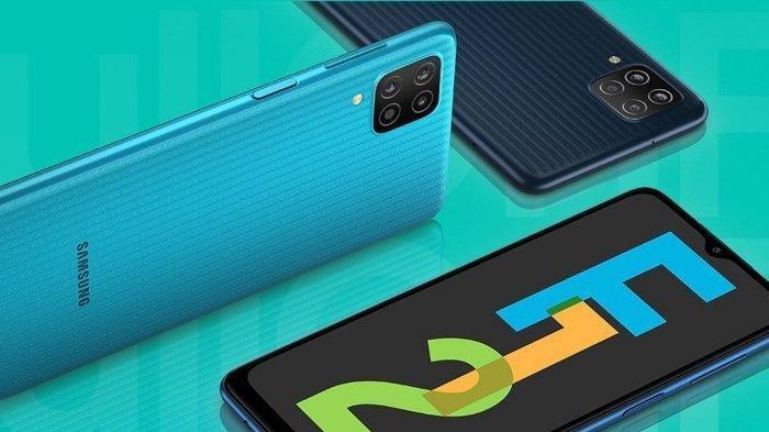 Miliki Baterai 6.000 mAh dan Layar 6,5 Inci, Harga dan Spesifikasi Lengkapnya HP Samsung Galaxy F12