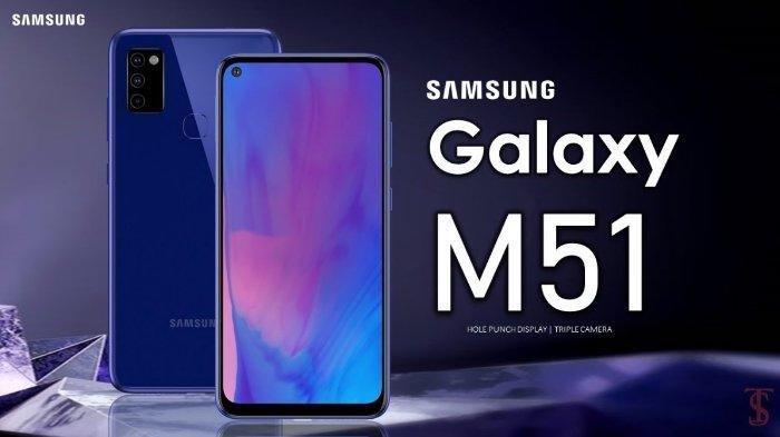Update Terbaru Harga HP Samsung di Bulan April 2021, Galaxy M21, Galaxy M31, Galaxy M51, Galaxy S21