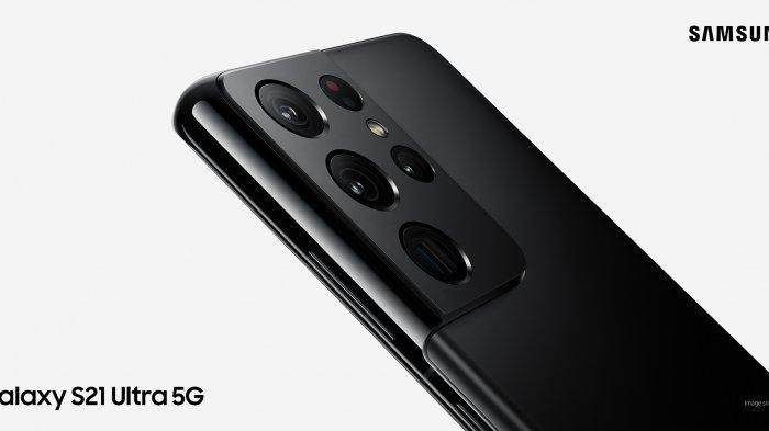 Galaxy A12, Galaxy A21s, Galaxy S21 Ultra, Galaxy Z Fold2, Harga HP Samsung Terbaru Januari 2021