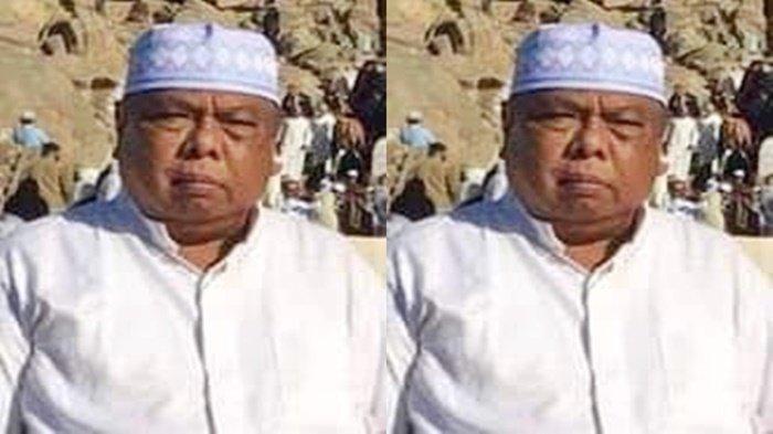 KABAR DUKA, Mantan Wabup Kukar Samsuri Aspar Tutup Usia di RS Yogyakarta