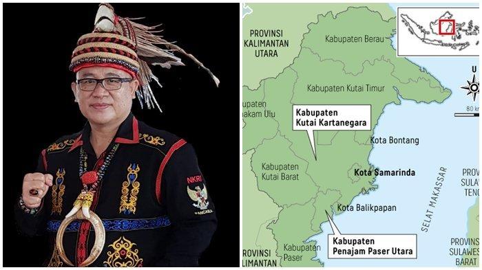 Warga Perbatasan di Kalimantan Utara Dukung Ibu Kota Indonesia di Kaltim, Begini Alasannya