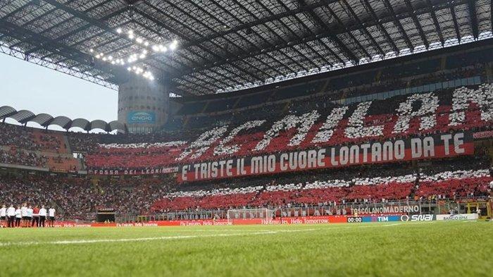 Markas AC Milan, Inter Milan Jadi Sumber Penyebaran Covid-19 di Italia, Dipicu Atalanta vs Valencia