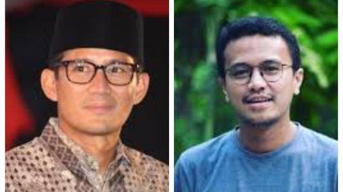 Maju Pilkada Rekan William Aditya PSI Tiru Strategi Sandiaga Uno di Pilgub Jakarta Kalahkan Ahok BTP
