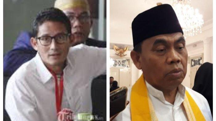 Anak Buah Gubernur Anies Baswedan Ini Tunggu Kabar Gerindra Gantikan Sandiaga Uno di DKI Jakarta