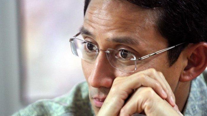 Sahabat Erick Thohir, Sandiaga Uno Dapat Kompensasi dari Garuda Indonesia, Penyebabnya Sepele