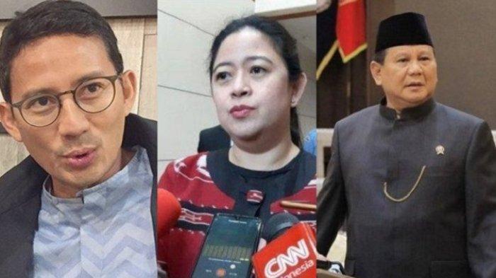 Jawab Blak-blakan Sandiaga Soal Pilih Duet Anies atau AHY di Pilpres 2024, Siap Lawan Prabowo-Puan?