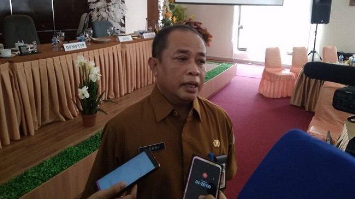 Tak Kunjung Dilantik Gubernur, Kemendagri Ambil Alih Pelantikan Abdulah Sani Jadi Sekprov Kaltim