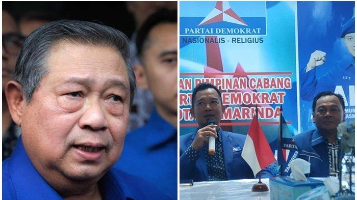 Partai Besutan SBY Prioritaskan Kader Sendiri, Ada Klaim Dapat Dukungan Partai Demokrat Tidak Benar