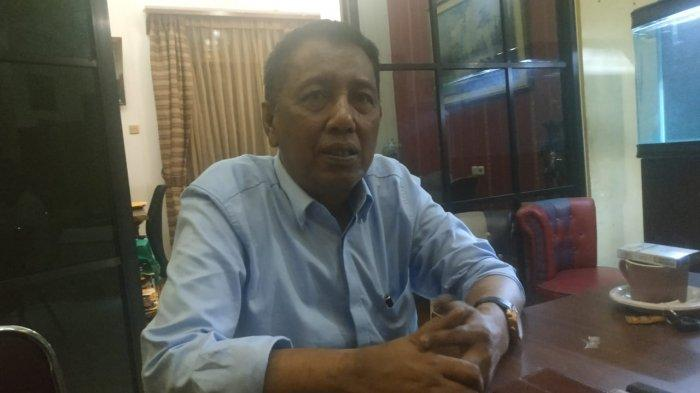 Pendukung Isran Noor Cabut Berkas Pencalonan Ketua Golkar Kaltim, Dahri Yasin: Hormati Makmur HAPK