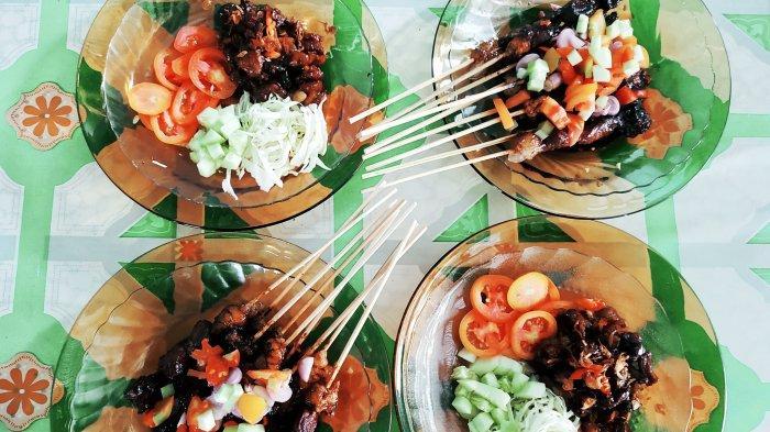 Resep Bumbu Sate Kambing Anti Gagal dengan Bahan Sederhana, Serta Cara Bikin Daging Makin Empuk