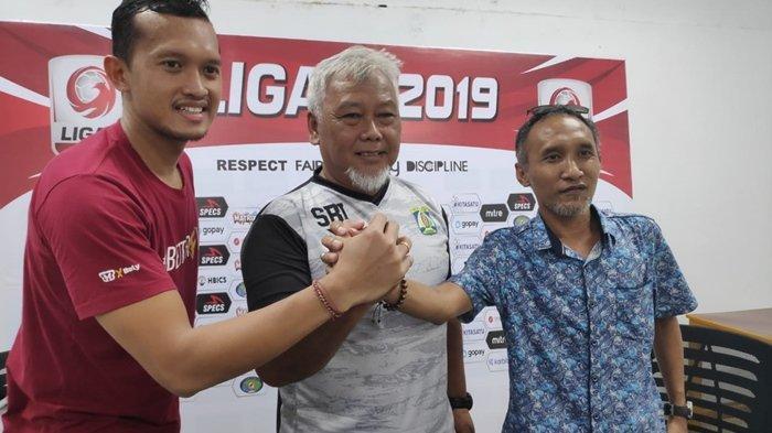 Persiba Balikpapan vs Martapura FC, Satia Bagdja: Kita Harus Tampil Habis-habisan