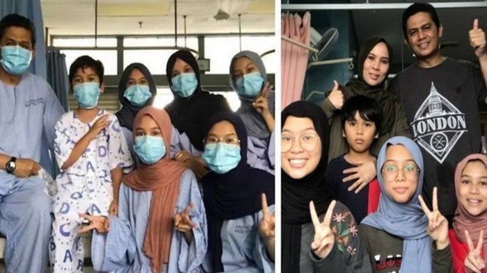 Satu Keluarga Positif Virus Corona Viral Saat Main TikTok di Rumah Sakit, Begini Kondisi Terkini