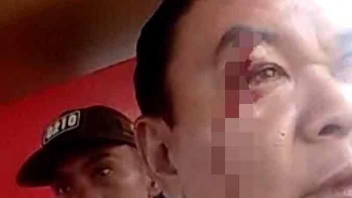 Lukai Kapolsek Serta Rusak Markas Polisi, Dandim Cabut Izin Keluar Prajurit TNI Batalyon Infanteri