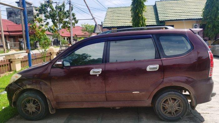 Kronologi Penggelapan Mobil di Kukar dengan Modus Meminjam, Warga Muara Badak Diringkus Polisi