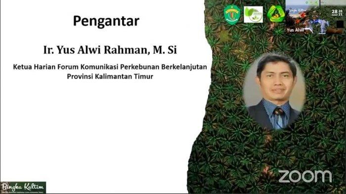 Baru 27 Persen Perusahaan Sawit di Kalimantan Timur Kantongi ISPO, Begini Kendalanya