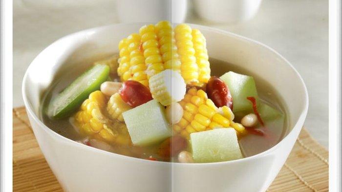 Cara Bikin Sayur Asem Belimbing Wuluh Super Enak, Sangat Cocok Jadi Menu Makan Siang yang Segar