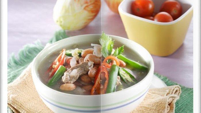 Cara Bikin Sayur Asem Kacang Merah Super Enak, Menu Makan Siang yang Bergizi
