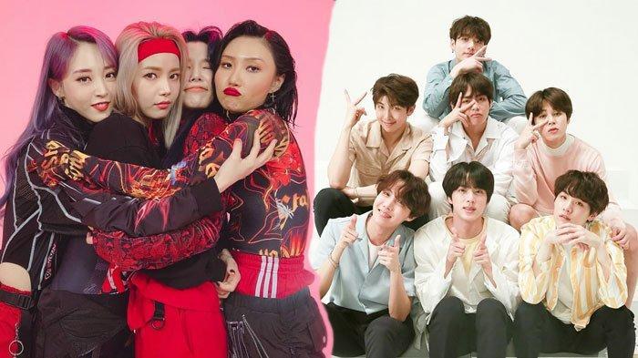 SBS Gayo Daejun 25 Desember 2019, BTS, MAMAMOO dan Lainnya Dikabarkan Kolaborasi Spesial Natal
