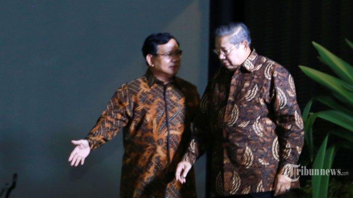 Heboh Prabowo Disebut Jenderal Kardus karena Duit Sandiaga, Begini Tanggapan Gerindra