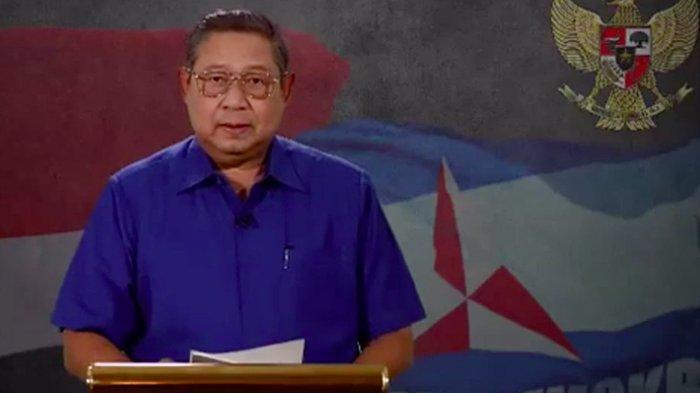 SBY, Koreksi Cara Pemerintah Jokowi Tangani Virus Corona, Beber Tips Agar Rakyat Percaya Negara