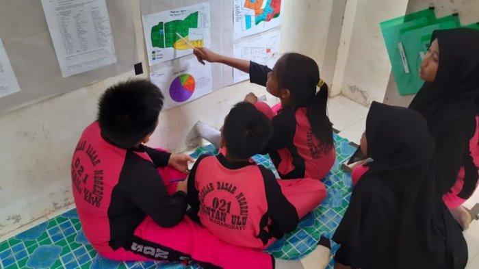 Guru di Kukar Soroti Pidato Menteri Pendidikan Nadiem Makarim, Singgung 2 Beban Pekerjaan