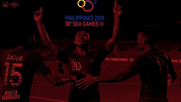 UPDATE Medali SEA Games 2019 Jelang Egy Maulana Vikri dkk vs Myanmar, Indonesia Dekati Target