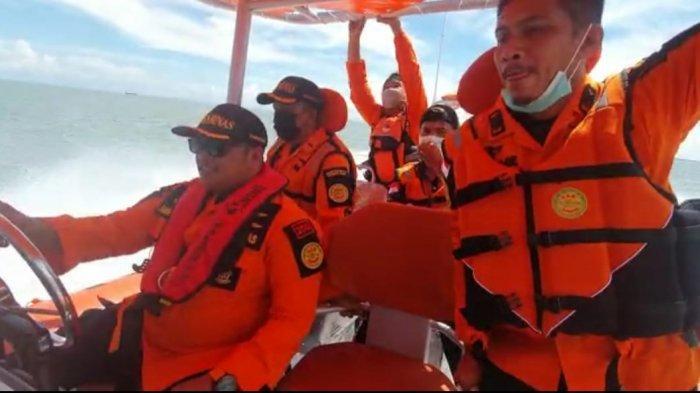 Mengintip Kehebatan Rigid Inflatable Boat Milik SAR Tarakan, Berguna Mencari Orang Tenggelam di Air