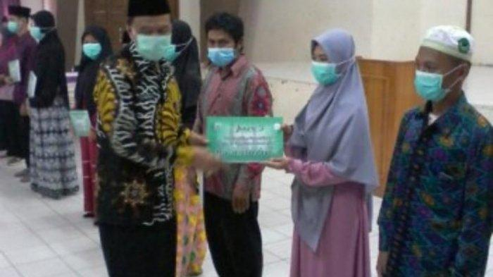 LPTQ Kabupaten Paser Mantapkan Pelatihan Jelang MTQ Ke-42 Mendatang di Bontang