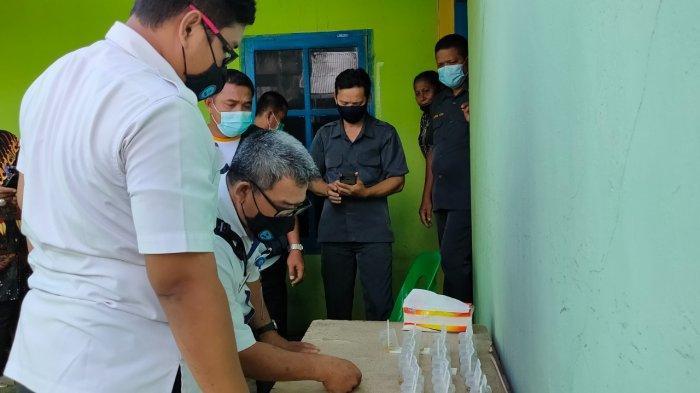 Satu Ketua RT di Kelurahan Nunukan Barat Positif Narkoba, BNNK Anjurkan Rehabilitasi