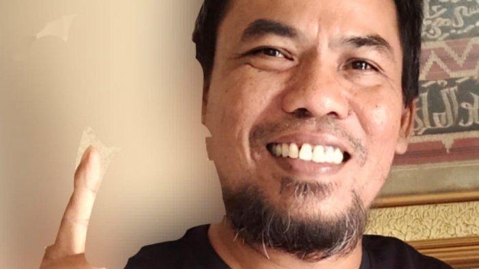 Didapuk jadi PIC Pendirian Partai Ummat Kaltara, Sabar Santuso Akui Sudah Mundur dari PAN Tahun 2020