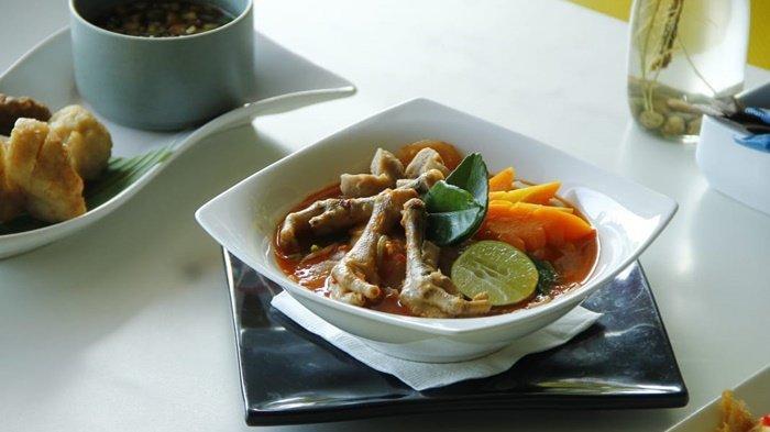 Seblak hingga Nasi Kare Shinchan, Kuliner yang akan Hadir di Fave Hotel Balikpapan Juli-September