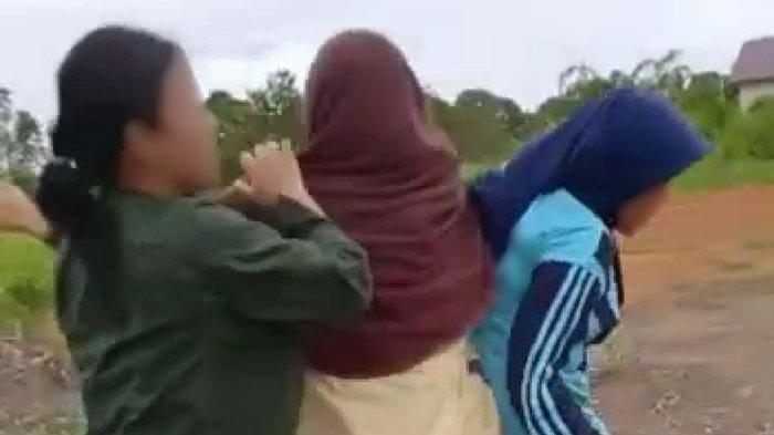 Siswi Pemeran Video Perkelahian Dipertemukan, Kepala Sekolah Ceritakan Rentetan Kejadian