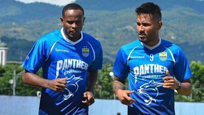 SEDANG BERLANGSUNG Persib Bandung vs Selangor FA Asia Challenge 2020 Live Streaming tvOne, Skor 0-0