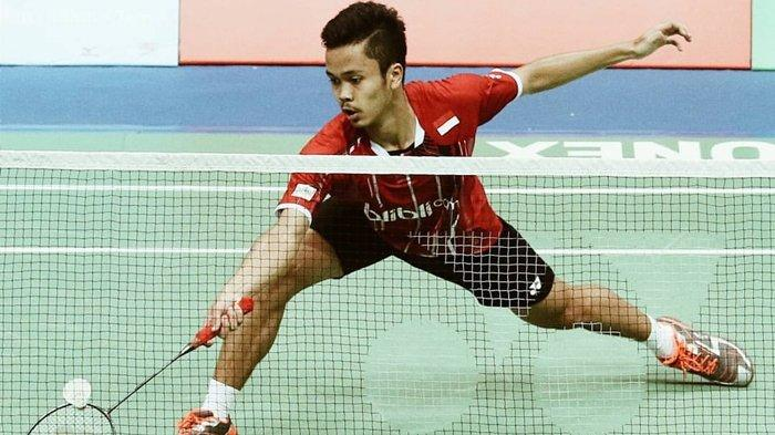 Berlangsung Live Streaming Mola TV Indonesia vs Malaysia Final Badminton Asia Team Championships