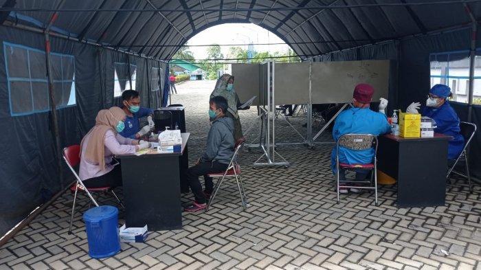 Rapid Antigen Kini Tersedia di Malinau Kalimantan Utara, Berikut Jadwal Pemeriksaan di Dinkes P2KB