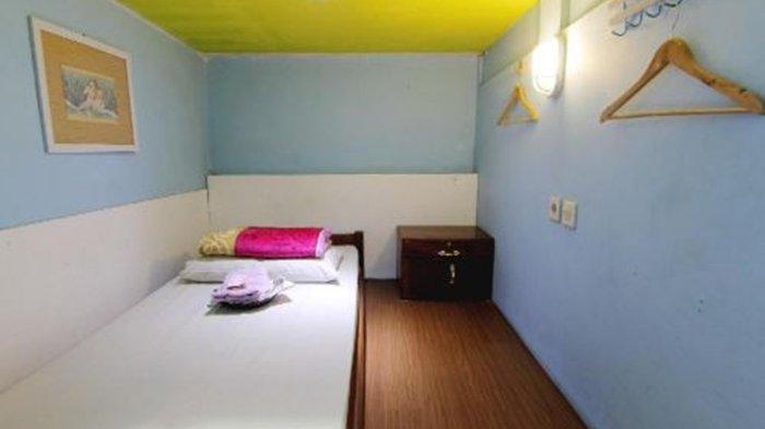 Lokasi Dekat Malioboro & Tarif di Bawah Rp 70 Ribu, Berikut Rekomendasi Hotel Murah di Yogyakarta