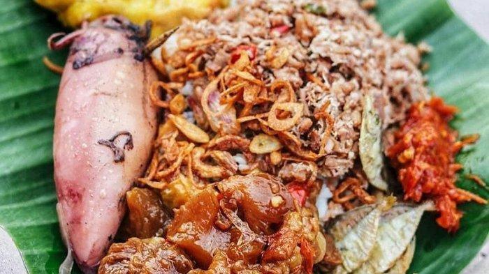 Ingin Makan Nasi Megono Enak dan Terkenal di Pekalongan, Ada Warung Makan Sego Rakyat Mbak Ibah