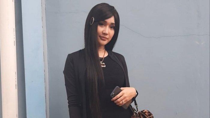 Sejak Ditangkap Polisi, Lucinta Luna Jadi Trending Topic, Gebby Vesta: Karma Itu Instan Sayang